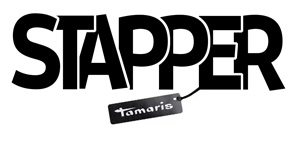 Logo Stapper