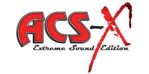 Logo ACS Car Hifi