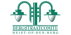 Logo Bergstraatcomité