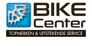Logo Bike Center