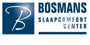 Logo Bosmans Slaapcomfort Center