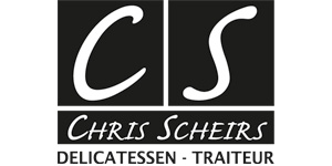 Logo Chris Scheirs