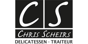 Logo Chris Scheirs