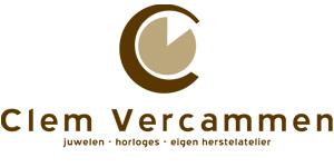 Logo Clem Vercammen