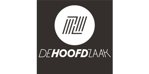 Logo De Hoofdzaak - Pruikeninstituut