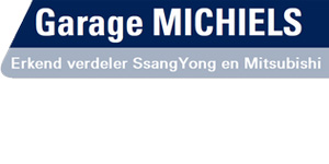Logo Garage Michiels