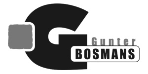 Logo Gunter Bosmans