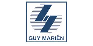 Logo Guy Mariën