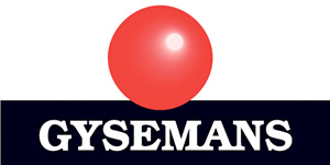 Logo Gysemans Bedding