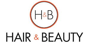 Logo Hair & Beauty Factory