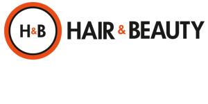 Logo Hair & Beauty