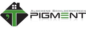 Logo Het Pigment