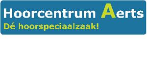 Logo Hoorcentrum Aerts