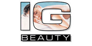 Logo IG Beauty