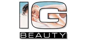 Logo IG Beauty