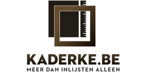 Logo Kaderke.be
