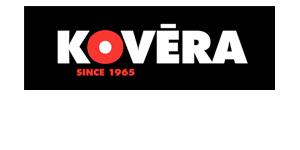 Logo Kovéra