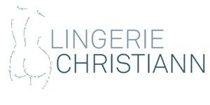 Logo Lingerie Christiann