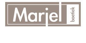 Logo Marjel boetiek