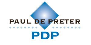 Logo Paul De Preter