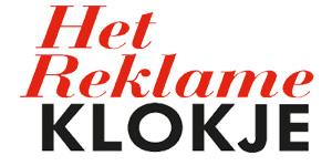 Logo Het Reklameklokje