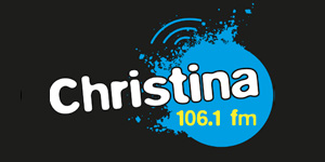 Logo Radio Christina