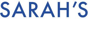 Logo Sarah's