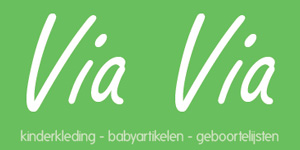 Logo VIA VIA Baby Comfort