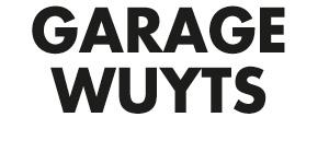 Logo Garage Wuyts