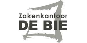 Logo Zakenkantoor De Bie