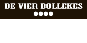 Logo De Vier Bollekes