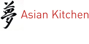 Logo Asian Kitchen