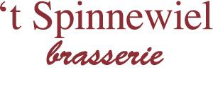 Logo 't Spinnewiel