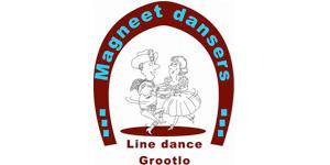 Logo Magneet dansers vzw
