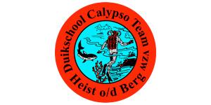 Logo Duikschool Calypso-team