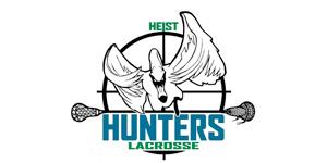 Logo Heist Hunters Lacrosse