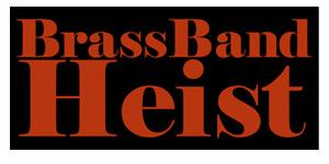 Logo Brassband Heist
