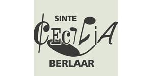 Logo KF Ste Cecilia Berlaar
