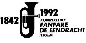 Logo KKF De Eendracht