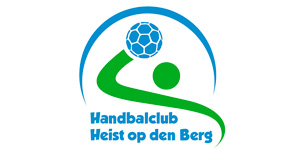Logo Handbalclub HC Heist