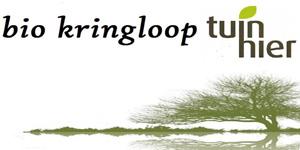 Logo Bio Kringlooptuinhier Heist