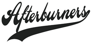 Logo Afterburners