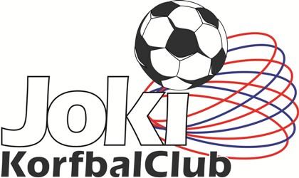 Logo Korfbalclub Joki