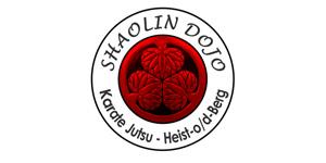 Logo Shaolin Dojo vzw