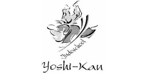 Logo Judoschool Yoshi-Kan