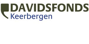 Logo Davidsfonds Keerbergen